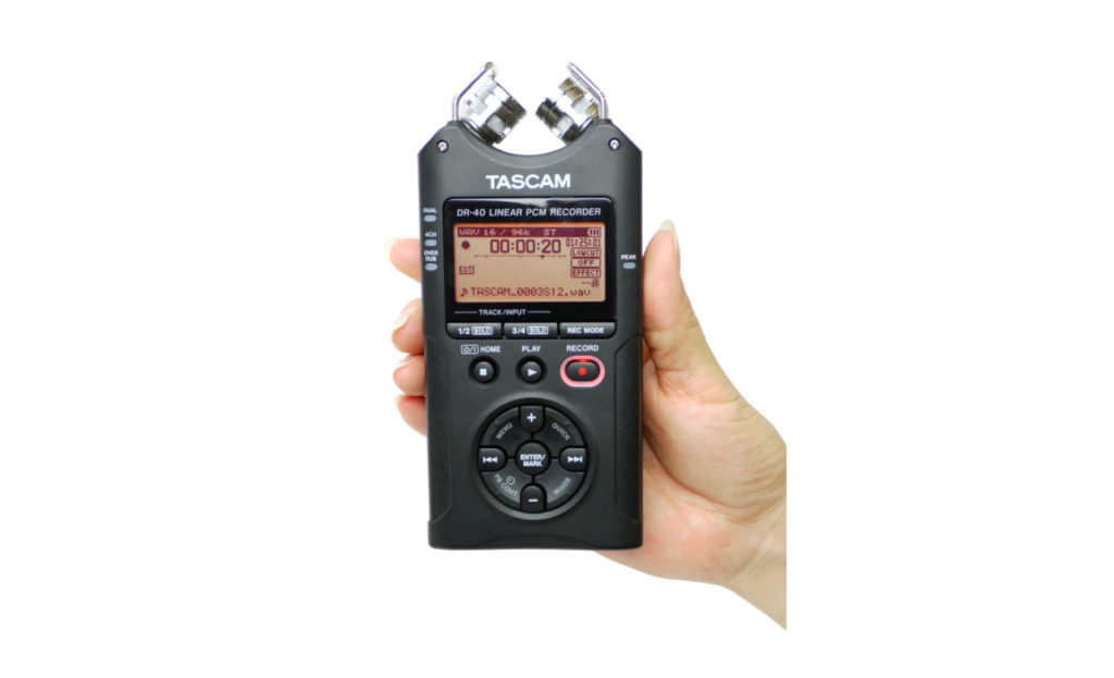 Recording Your Live Gig-Three Different Ways