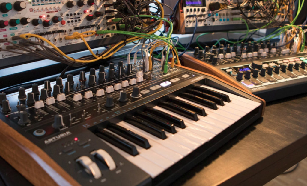 The Arturia Minibrute 2 Ecosystem is Here