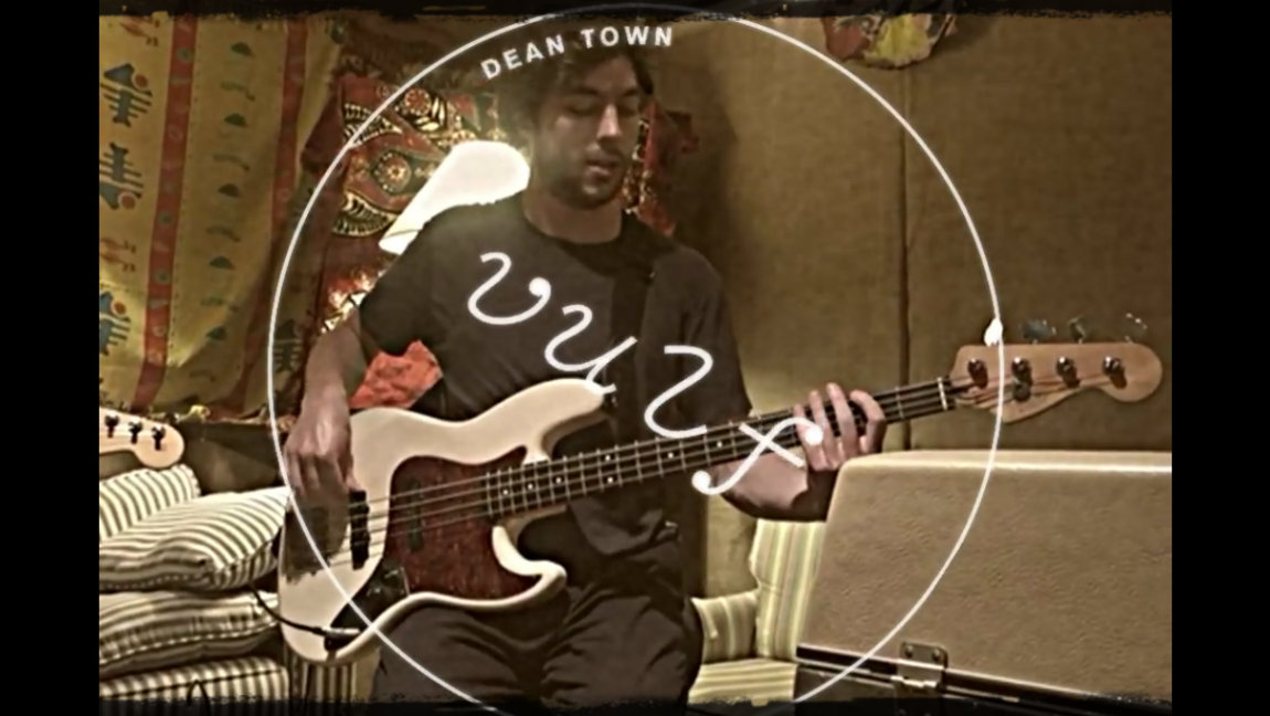 Learn to play Vulfpeck's Dean Town