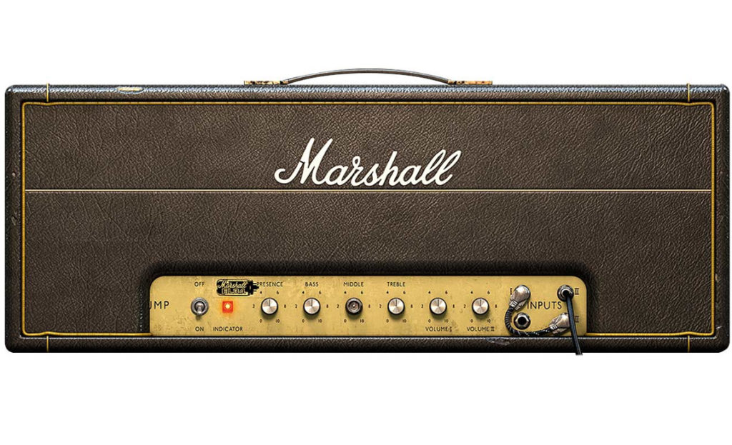 Universal Audio – Guitar & Bass Plugins