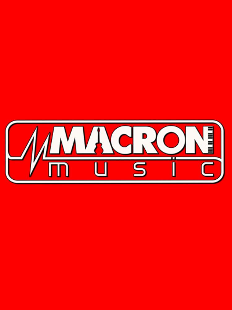 NOISEGATE #ShopTalk Macron Music