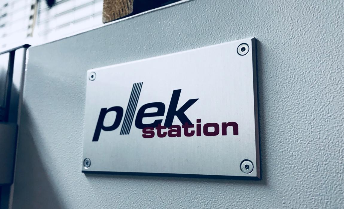 What the Plek?
