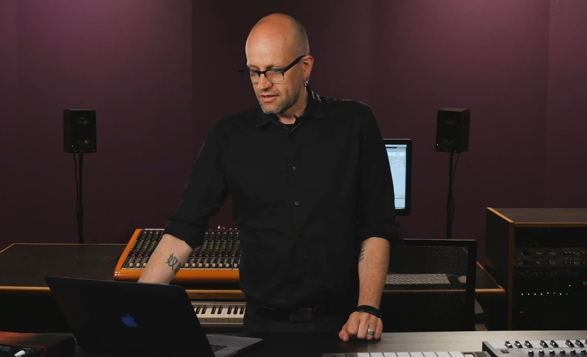 Robert Henke: Co-Founder of Ableton Live