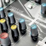 Soundcraft Notepad‑8FX