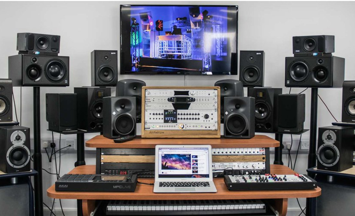 How to Buy Studio Monitors