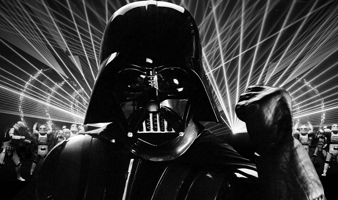 Free Download: May The Fourth Be With You – Imperial Rave Ableton Live Project