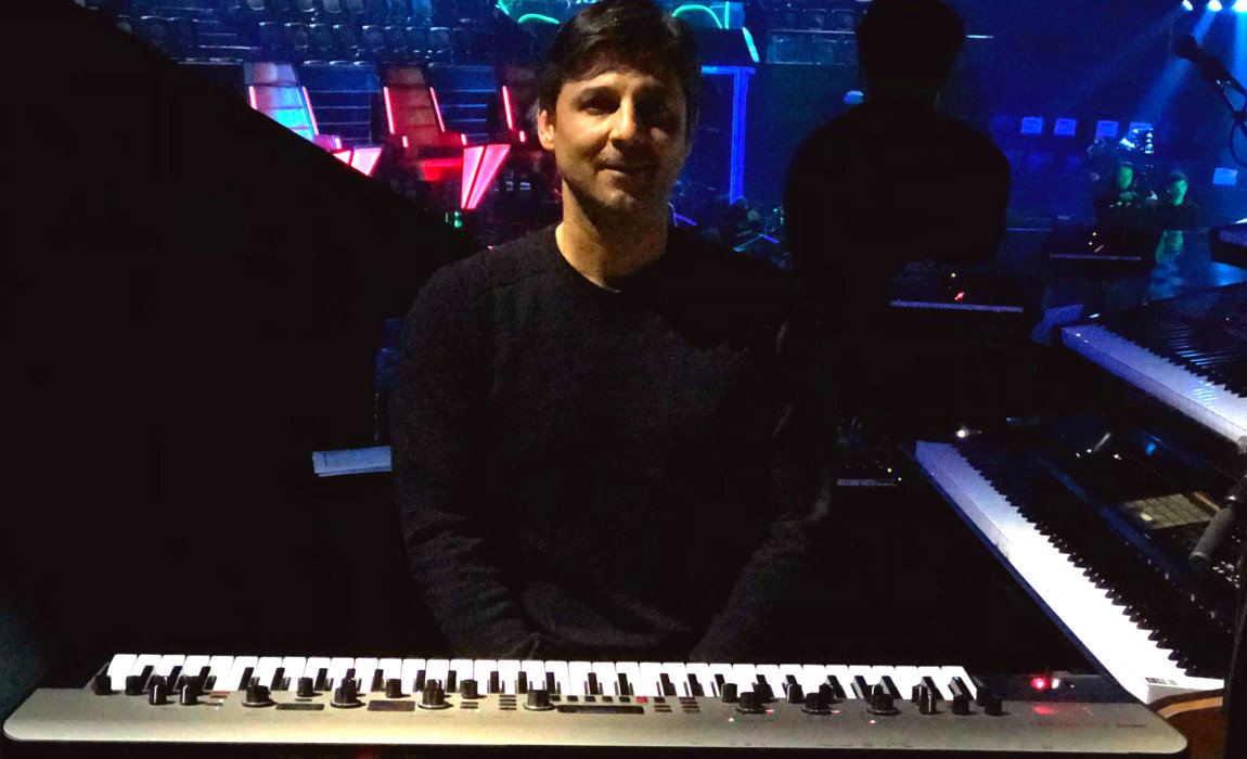 Adam Sofo: Composer, Music Director & Arranger