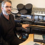 In The Studio with Mike Callander