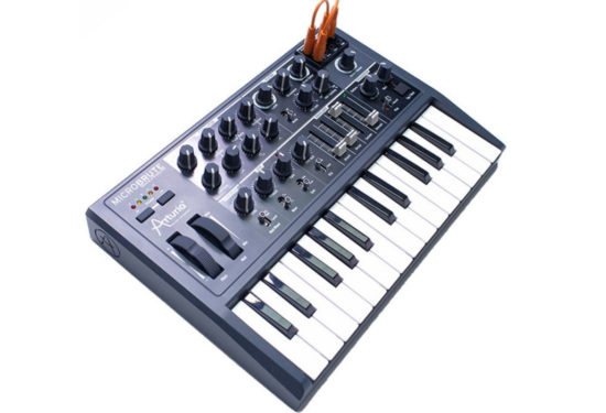 Synths on a Budget: Part 1