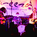 FReeZA Push Start Series – Call Out for Musicians