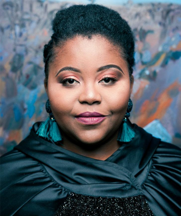 Artist Profile –V2 Thando Sikwila