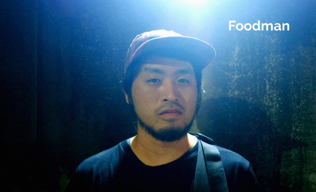 Foodman Ableton Reveals First Artists for Loop 2018