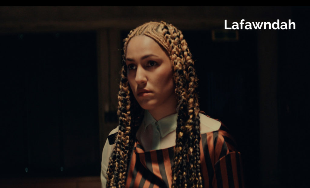 Lafawndah Ableton Reveals First Artists for Loop 2018