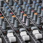 Choosing your Mixer
