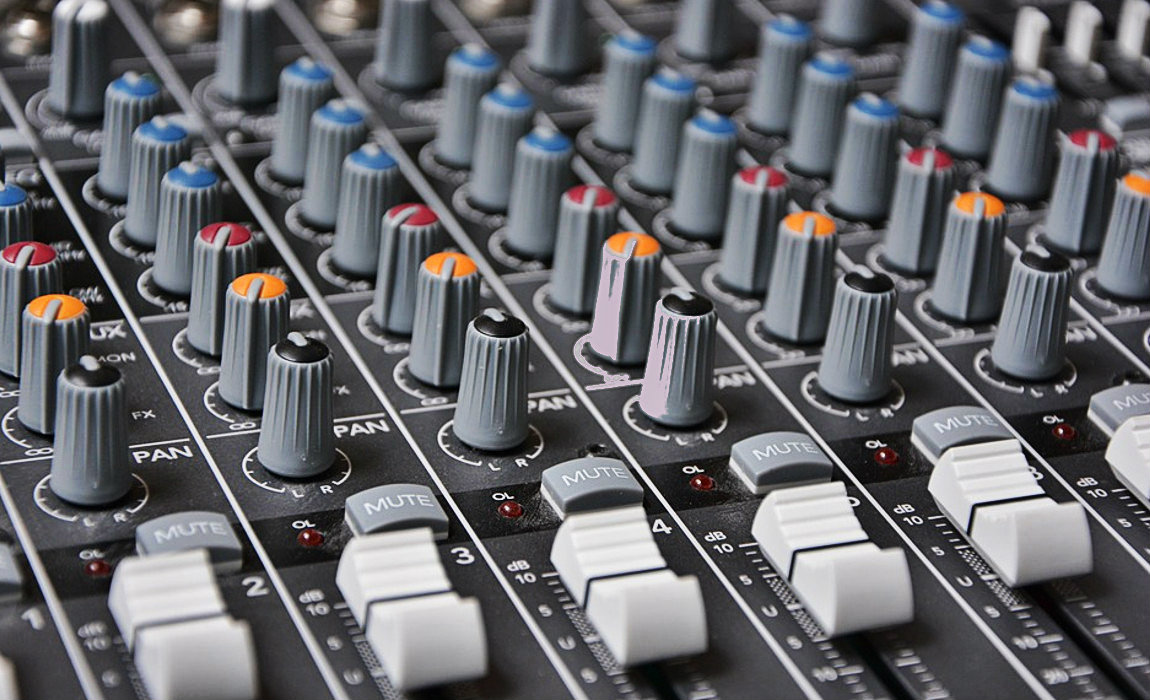 Choosing your Mixer