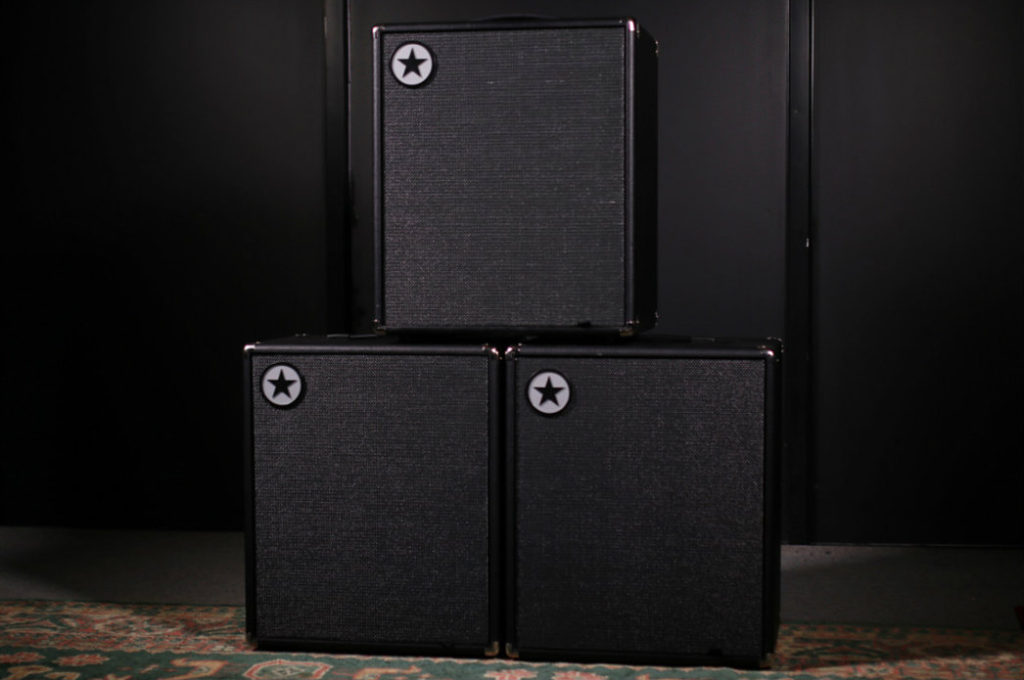 Blackstar 250 Watt Powered Unity Bass Cab