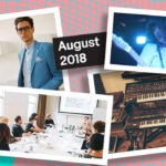 NOISEGATE SOCIAL CLUB: WHAT'S ON IN AUGUST