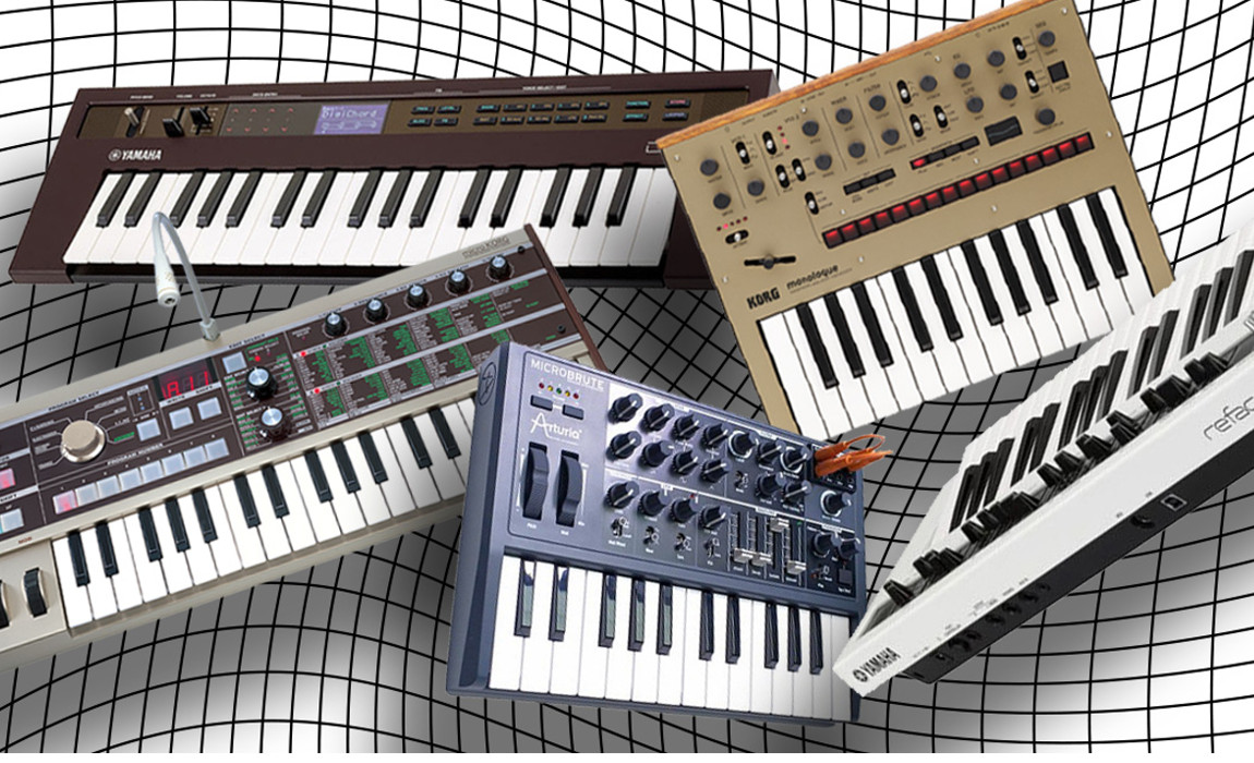 Synths on a Budget: Part 1 – Keyboards