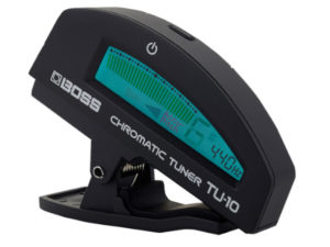 Clip-On Tuners Round Up!