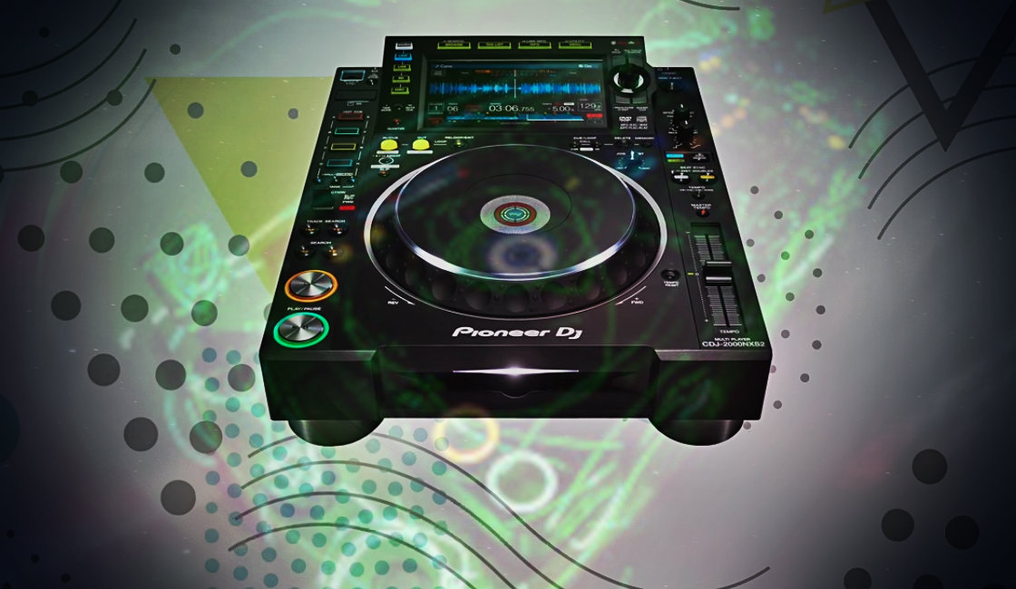 Tracing the History of the CDJ