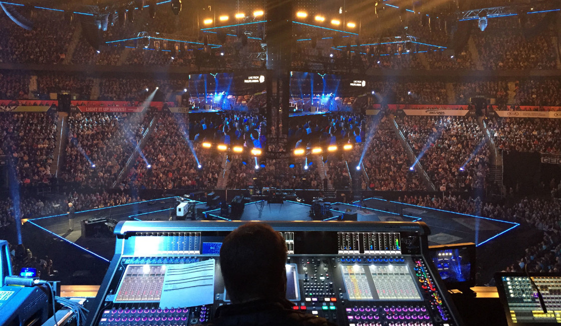 CLAIR GLOBAL Record World Events with Tascam