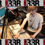 Interview with Triple R Music Coordinator: Simon Winkler