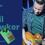 My Gear Neil Hawker