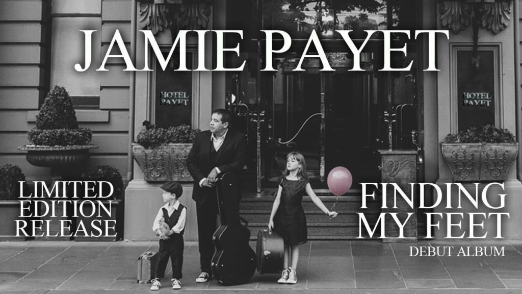 My Gear: Jamie Payet