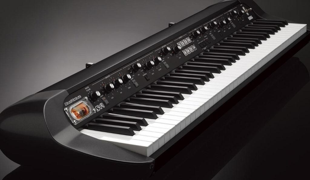 The Ultimate Korg Piano Ensemble