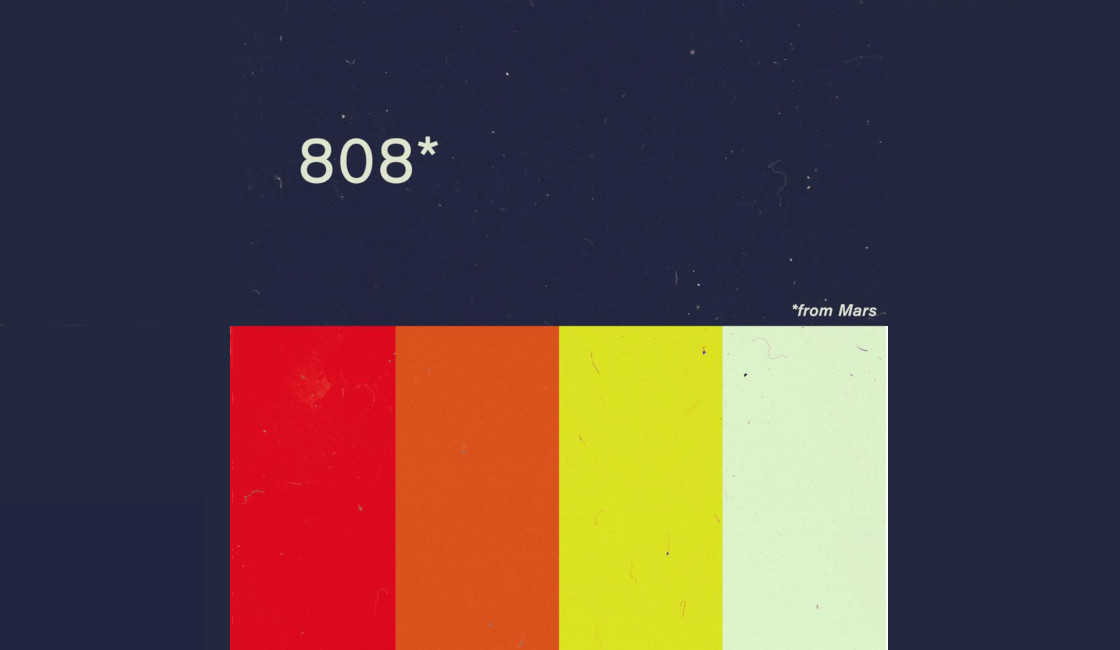 FREE 808 SAMPLES FROM MARS