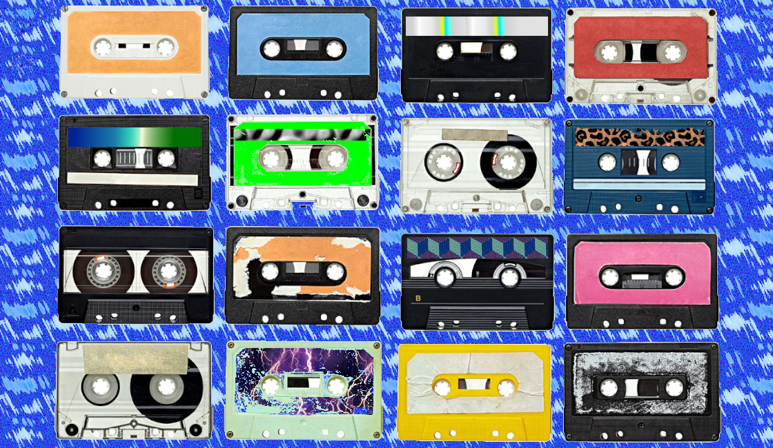 Revival of Cassette Tape
