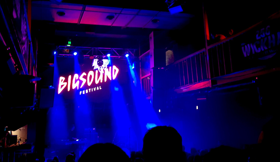 BIGSOUND: The Final Cut