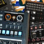 5 Drum Machines That'll Help You Get Weird
