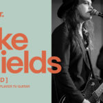 My Gear: Luke Shields [Have/Hold]