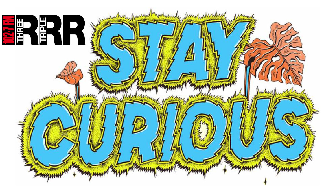 Triple R Radiothon 2018: Stay Curious!