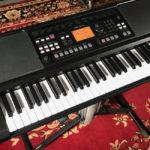 KORG EK-50: The Entertainment Keyboard