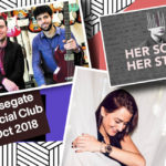 Noisegate Social Club: What's On In October