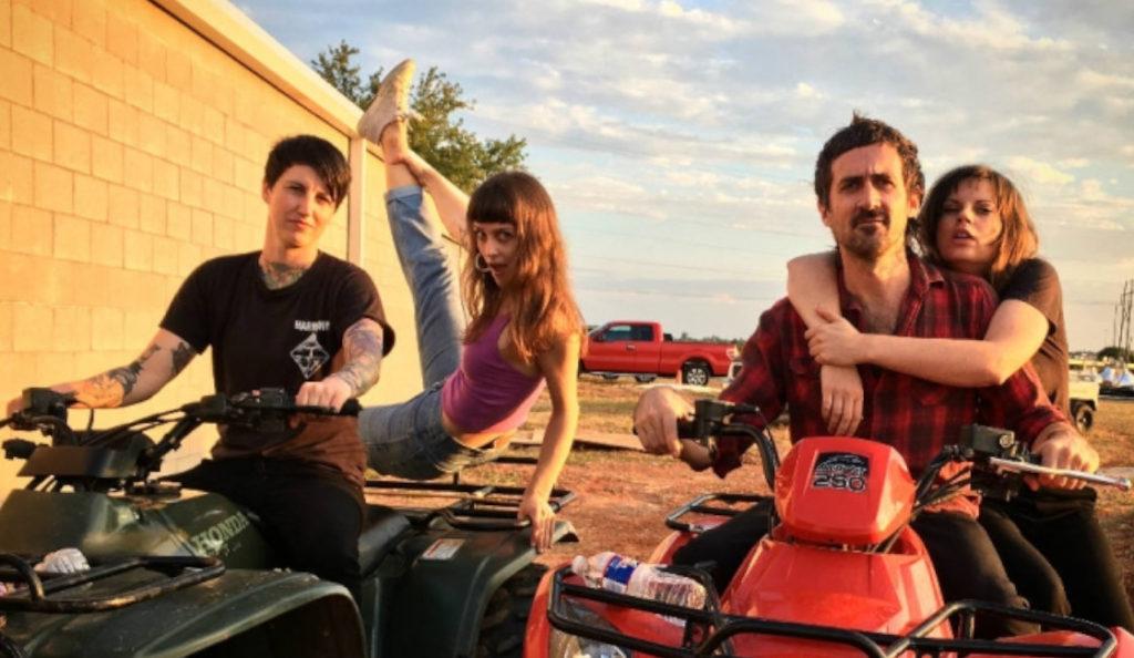 Noisegate Social Club: What's On In September