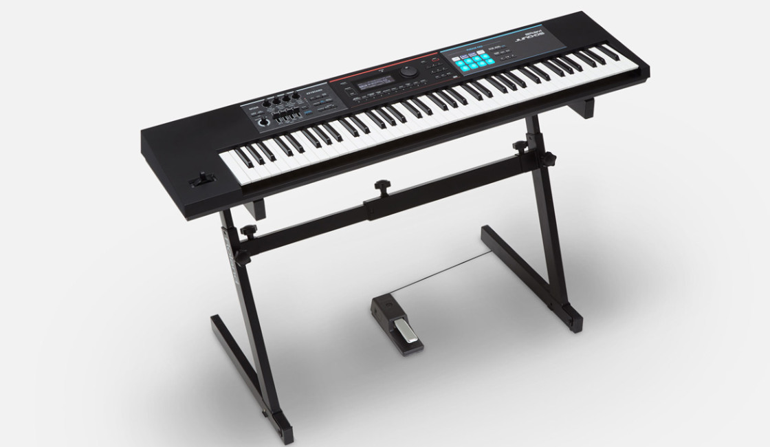 Roland Unveils 3 New Products for 2018