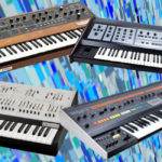 Six Synths that Shaped 80's Synth Pop