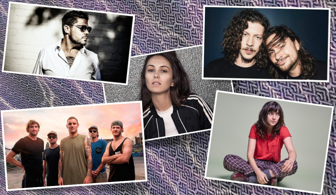 2018 ARIA Award Nominations Revealed