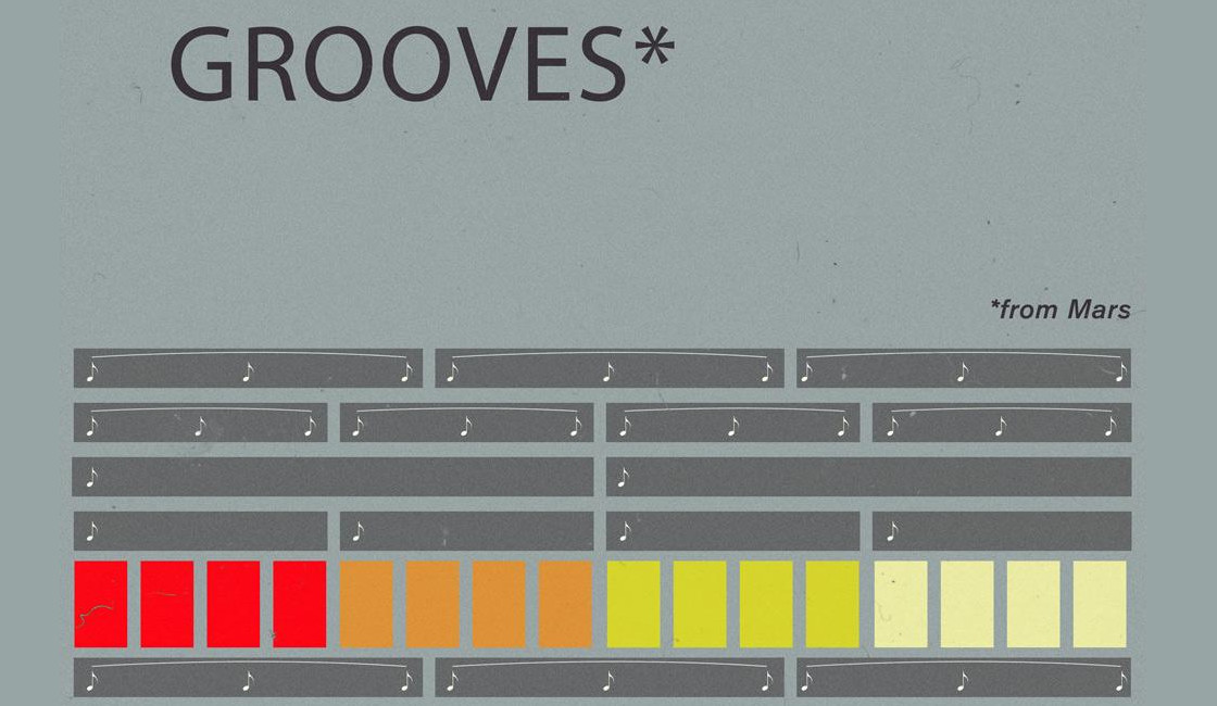FREE GROOVES FROM MARS
