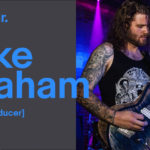 "My Gear"" Luke Graham"