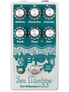 Effects Pedals 101: Chorus
