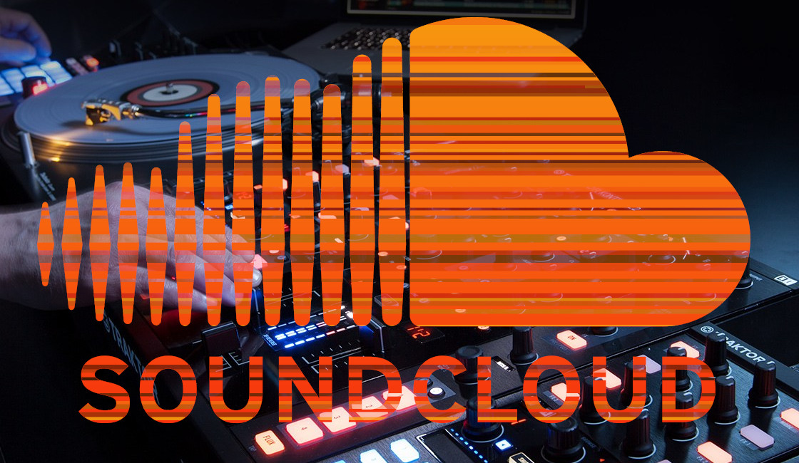 DJs will soon be able Mix SoundCloud's Massive Music Catalogue in Real Time