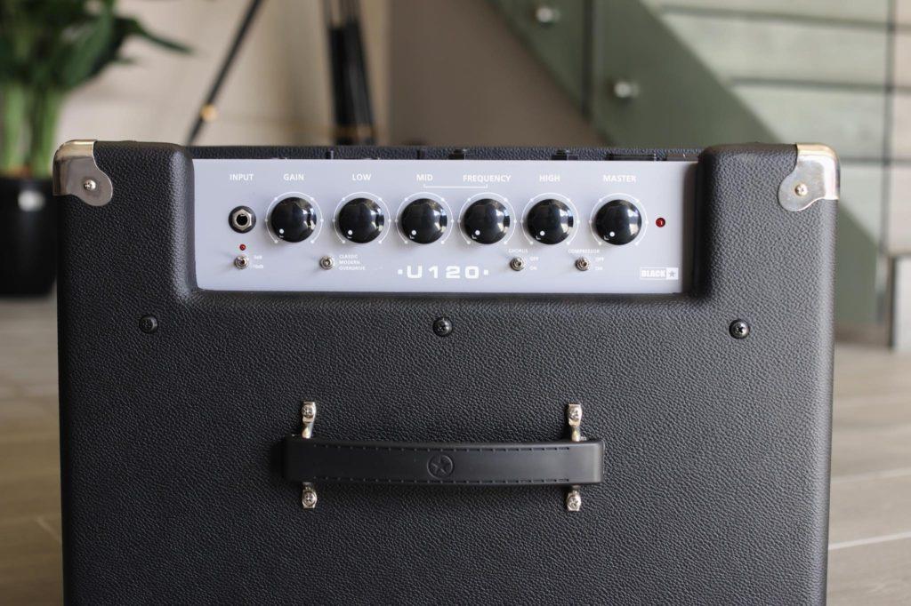 Blackstar U-120 Bass Combo