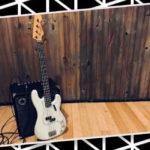 Road Test: Blackstar U-120 Bass Combo