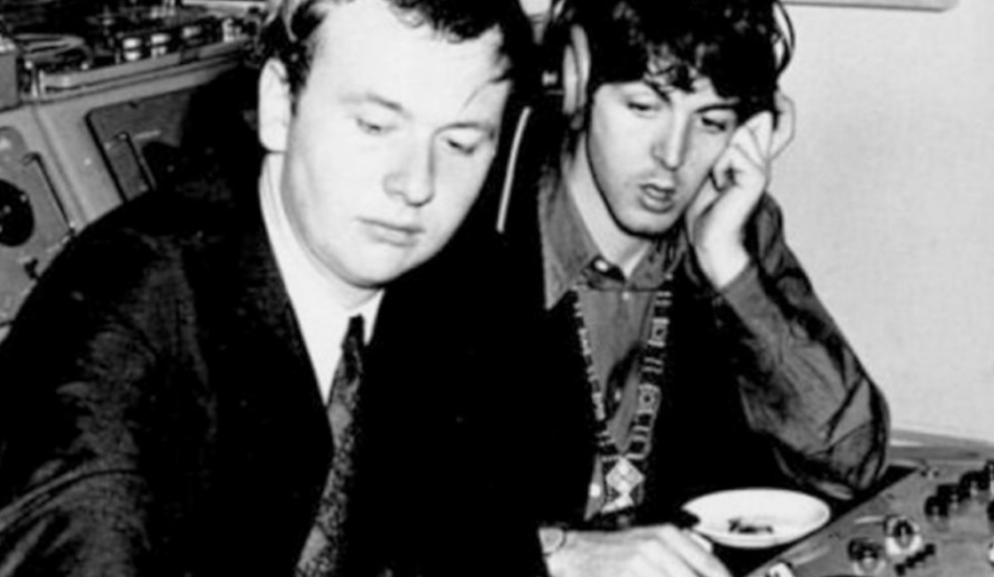 Legendary Engineer Geoff Emerick Has Died, Aged 72
