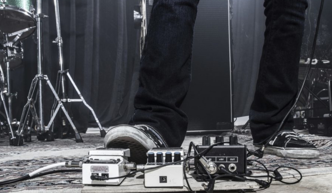 Effects Pedals 101: Modulation