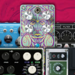 5 Pedals to Use with Synths